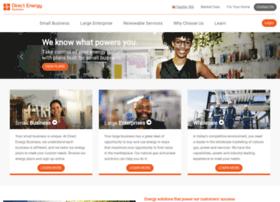 Business.directenergy.com