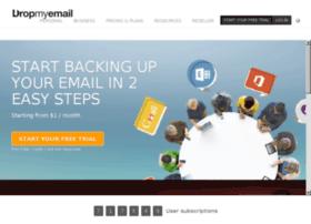 business.dropmyemail.com