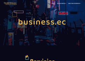 business.ec