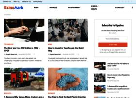 business.ezinemark.com