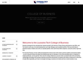 business.latech.edu