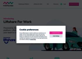 business.liftshare.com