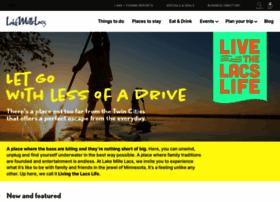 business.millelacs.com