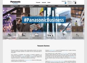 business.panasonic.fi