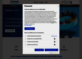 business.panasonic.fr