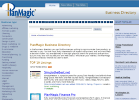 business.planmagic.com