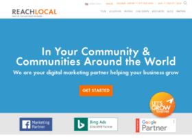 business.reachlocal.com