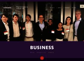 business.sewanee.edu