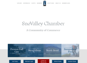 business.snovalley.org