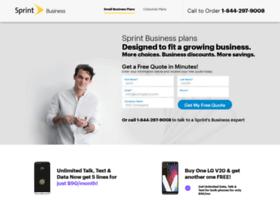 business.sprintorders.com