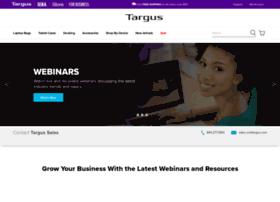 business.targus.com