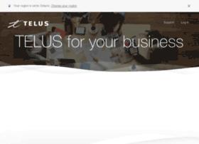 business.telusmobility.com