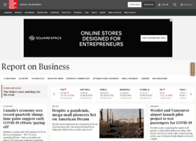 business.theglobeandmail.com