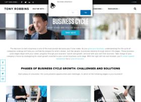 business.tonyrobbins.com