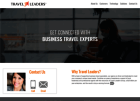 business.travelleaders.com