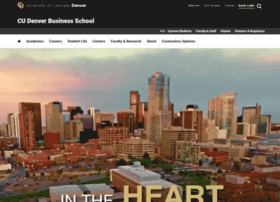 business.ucdenver.edu