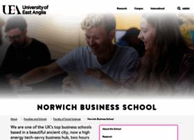 business.uea.ac.uk