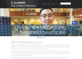 business.uiuc.edu