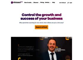 business.unbiased.co.uk