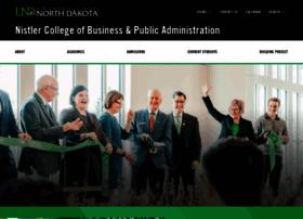 business.und.edu