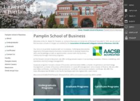 business.up.edu