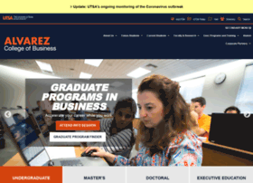 business.utsa.edu