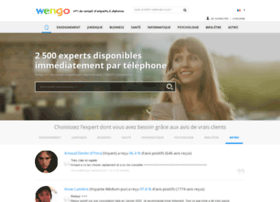 business.wengo.fr