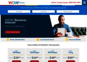 business.wowway.com
