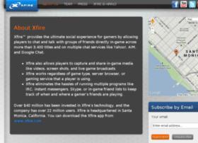 business.xfire.com