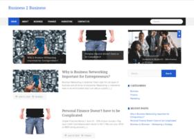 business2businessshows.com