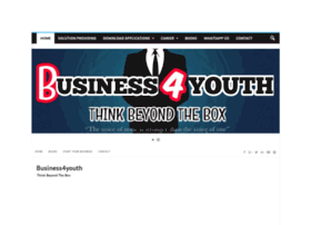 business4youth.com