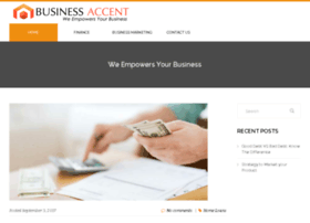 businessaccent.com