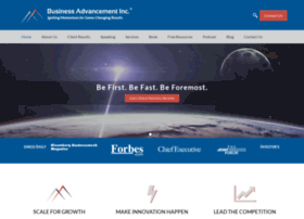 businessadvancementinc.com