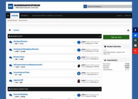businessadviceforum.com