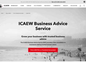 businessadviceservice.com