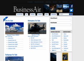 businessair.com