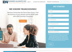 businessallianceinc.com