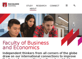 businessandeconomics.mq.edu.au