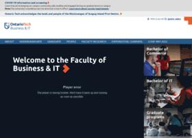 businessandit.uoit.ca