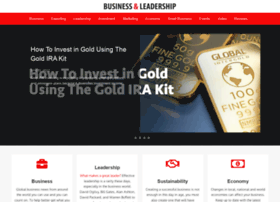 businessandleadership.com