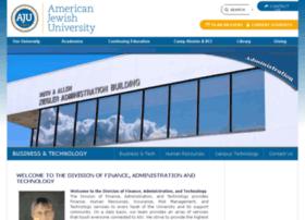 businessandtechnology.aju.edu