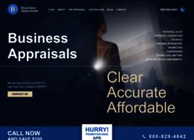 businessappraisals.com