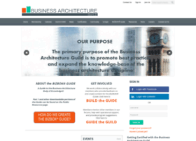 businessarchitectureguild.site-ym.com