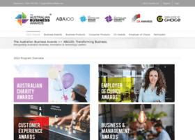 businessawards.com.au