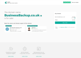 businessbackup.co.uk