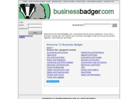 businessbadger.com
