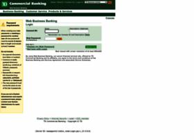 businessbanking.tdcommercialbanking.com