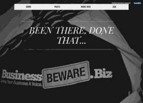 businessbeware.biz