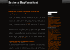 businessblogconsultant.com