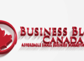 businessblogscanada.com